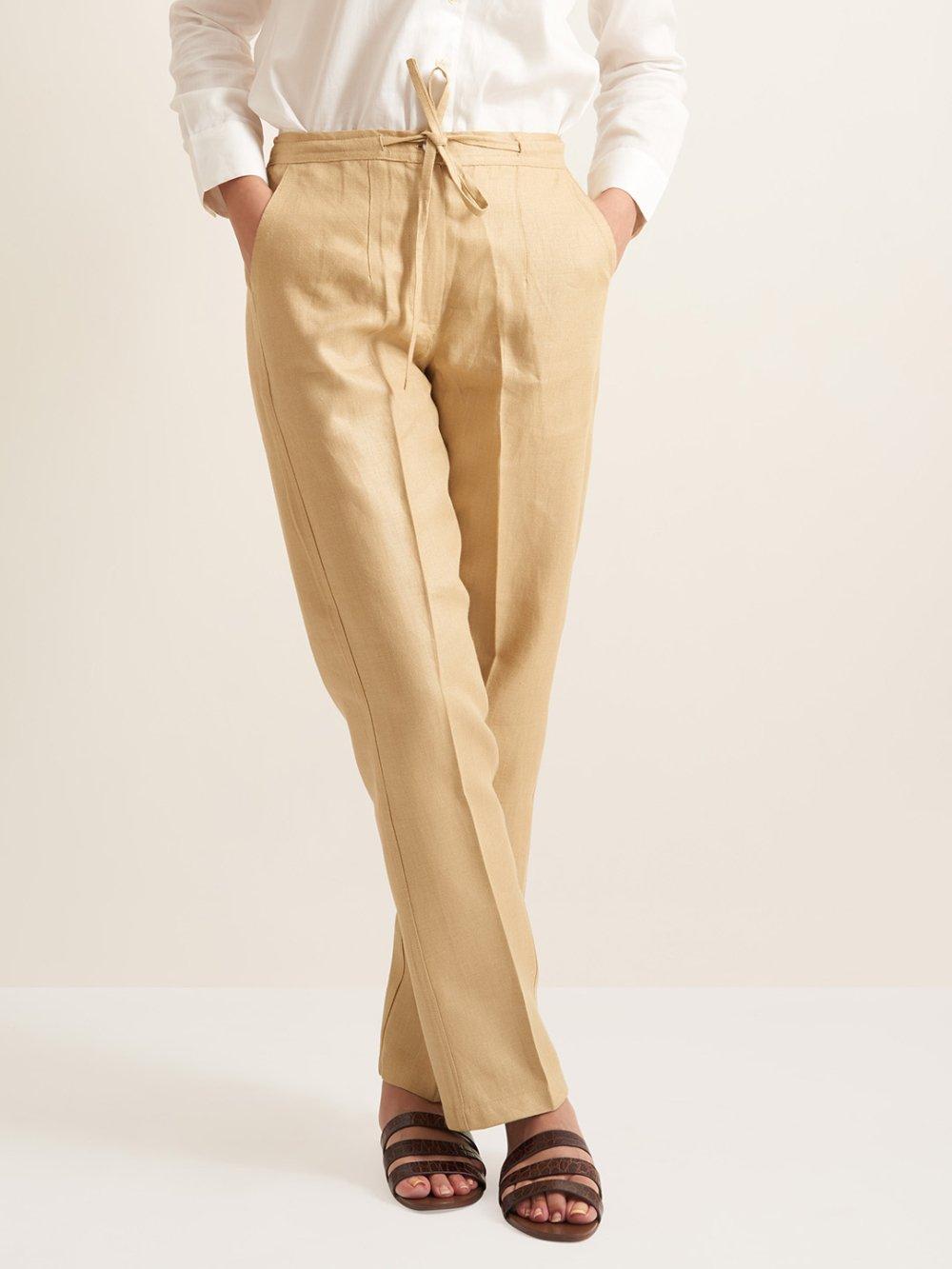 Organic Clothing Linen Women