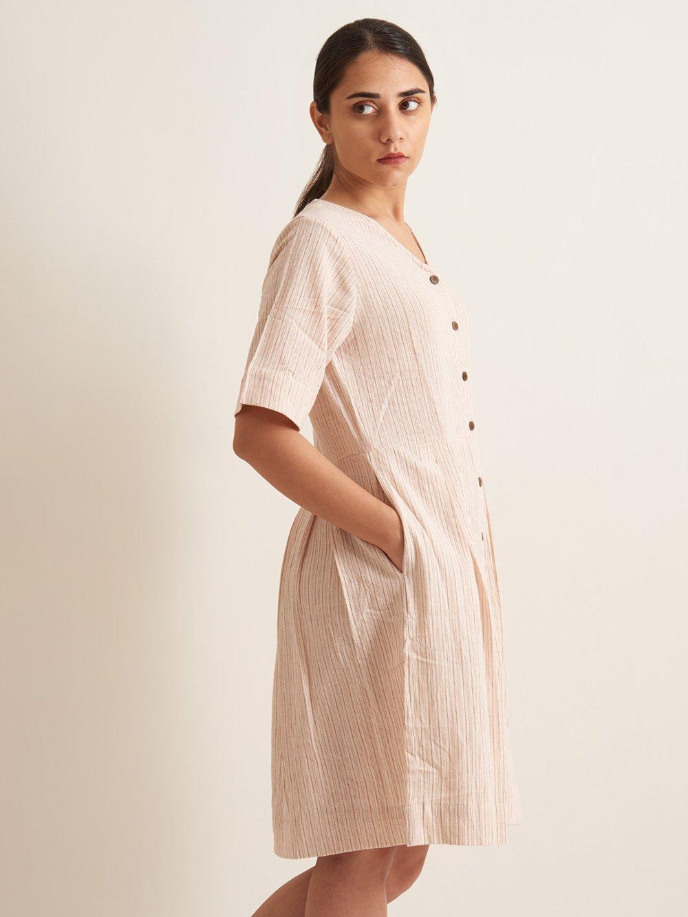 Organic Clothing Linen Fashion