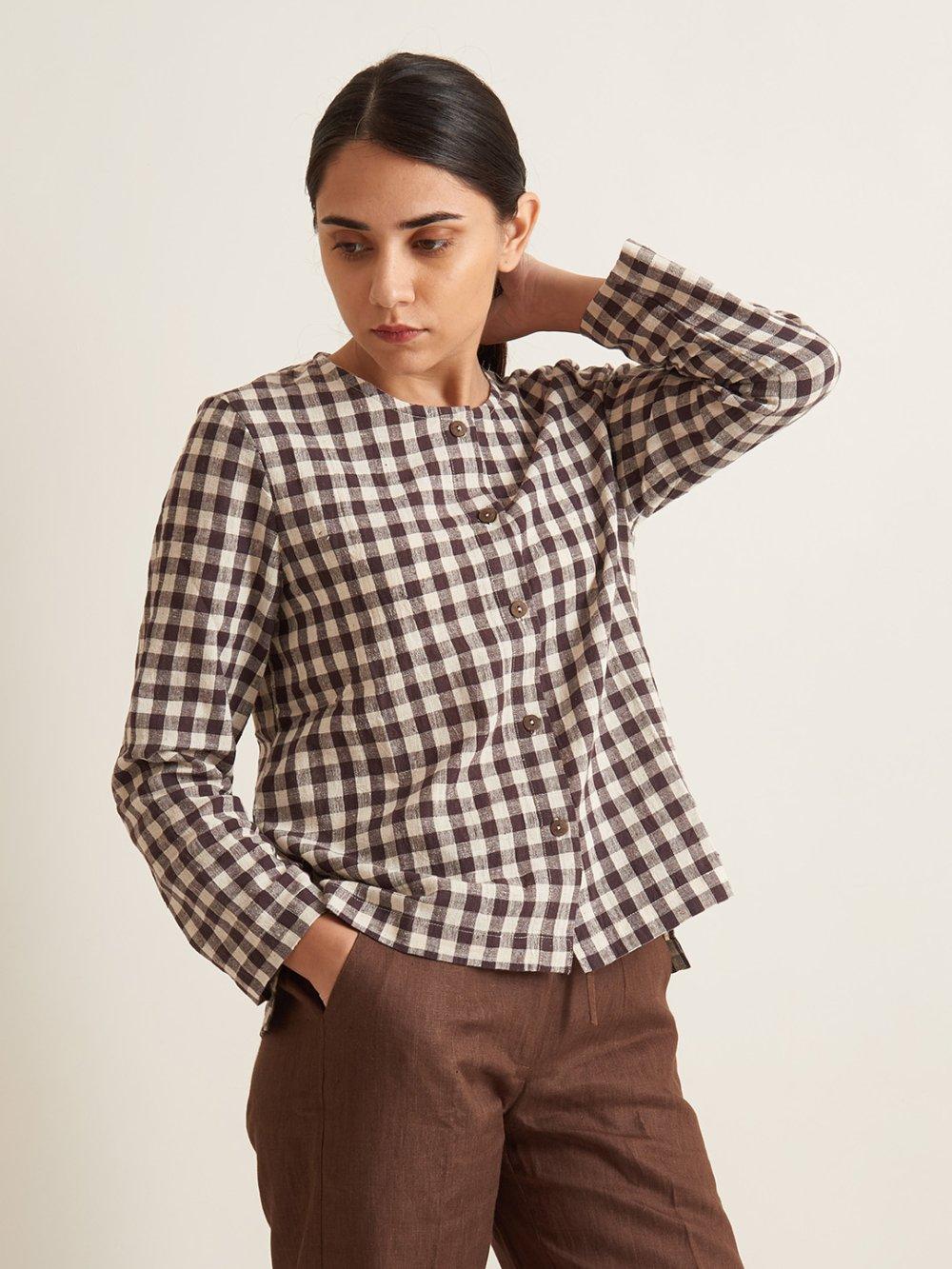 Organic Clothing Linen