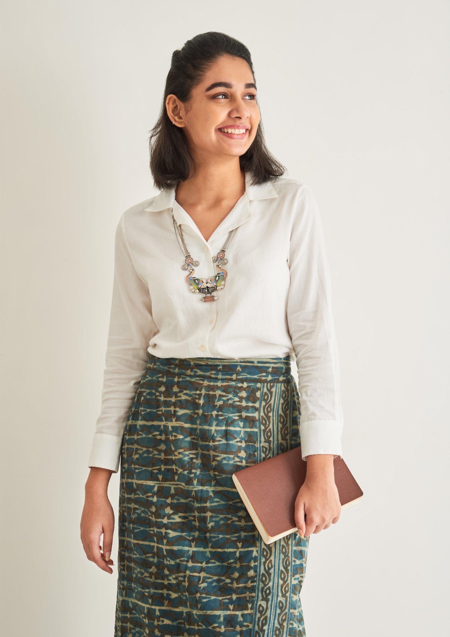 organic cotton shirt sustainable clothing patrah